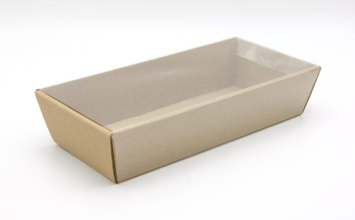 Koszyk eco W47 + folia 14.4×33.5x8cm