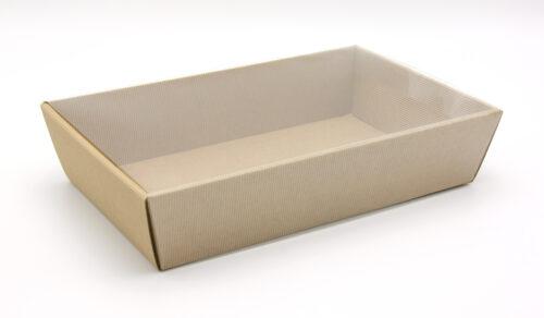 Koszyk eco W48 + folia 20.4×33.5x8cm